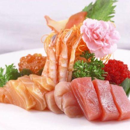 2K Sushi Fusion Restaurant RestoMontreal