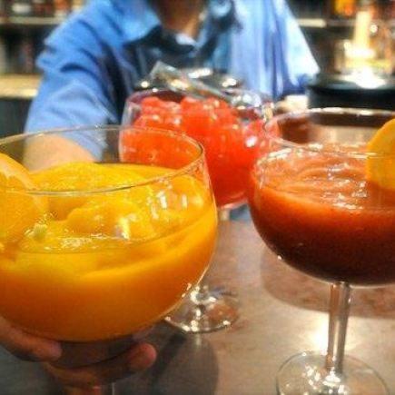 3 Amigos (Three Amigos) Restaurant RestoMontreal