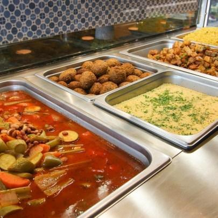 3 Shish Restaurant RestoMontreal
