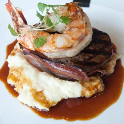 Photo 19 - 40 Westt Steakhouse Restaurant RestoMontreal