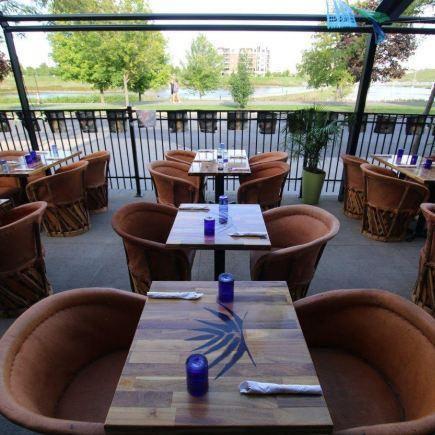 Agave Restaurant RestoMontreal