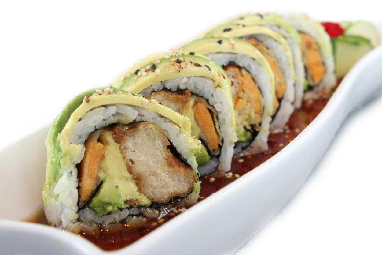 Aiko Sushi - Meilleurs sushis et poke bols pour emporter et livraison à Montréal