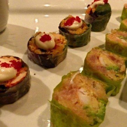 Akita Restaurant RestoMontreal