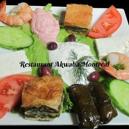 Akwaba Restaurant RestoMontreal