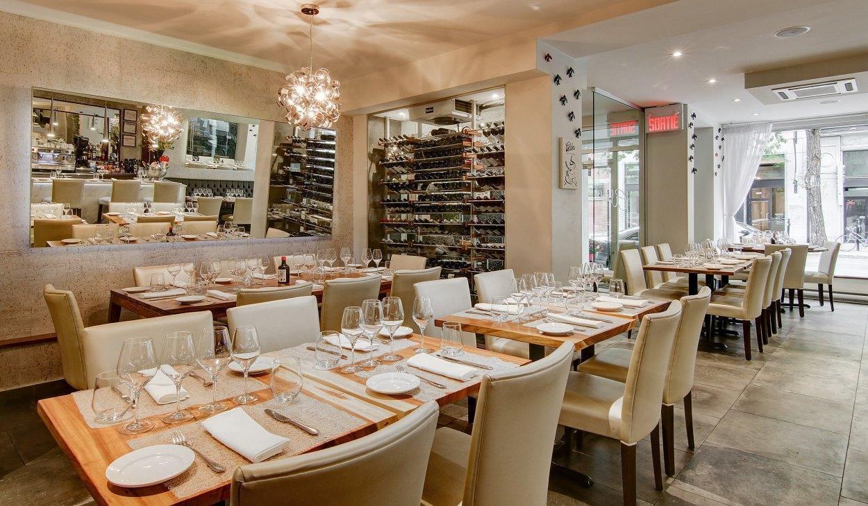 Aldea Cuisine Portugaise - Restaurant Cuisine Portugaise Le Plateau-Mont-Royal, Montréal
