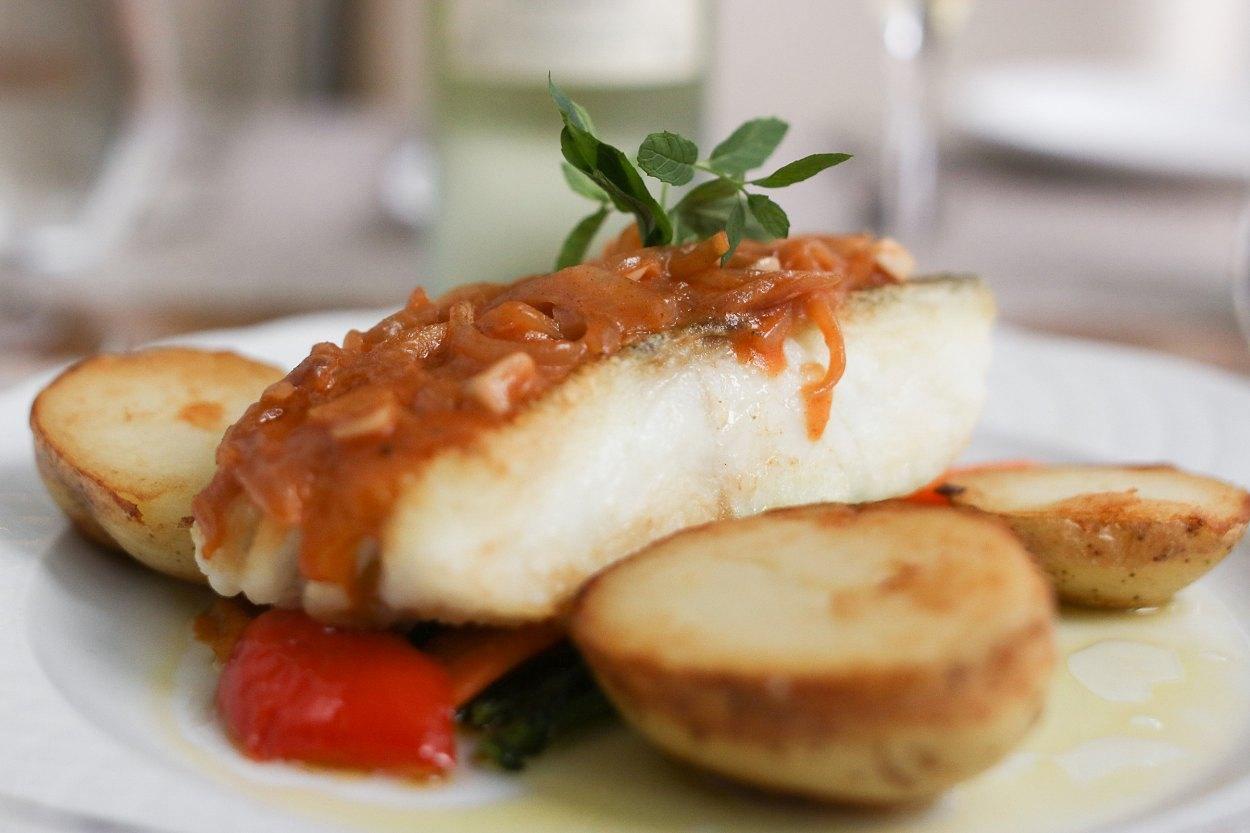 Aldea Cuisine Portugaise - Le Plateau-Mont-Royal, Montreal - Portuguese Cuisine Restaurant
