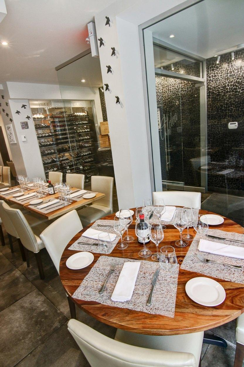 Aldea cuisine portugaise restaurant montr al restomontreal for Cuisine portugaise