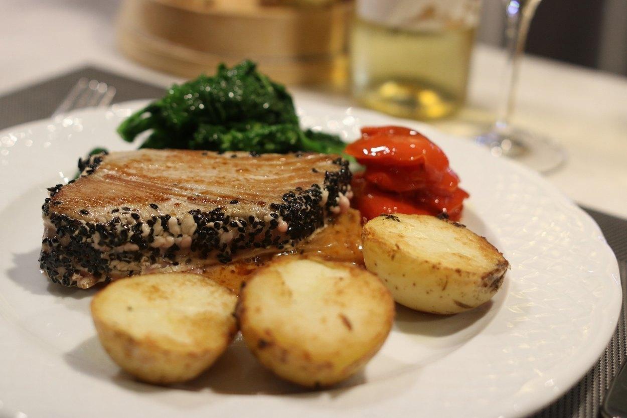 Aldea cuisine portugaise restaurant montr al for Cuisine portugaise