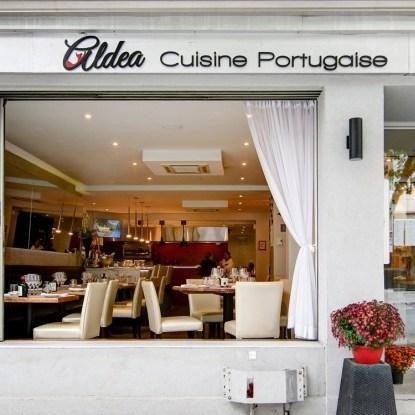 Aldea Cuisine Portugaise Restaurant Photo