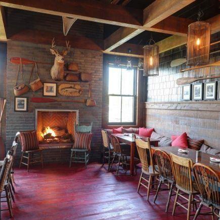 Archibald Restaurant RestoMontreal