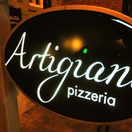 Photo 1 - Artigiani Pizzeria Cucina Restaurant RestoMontreal