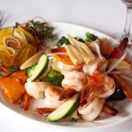 Photo 2 - Asiana Restaurant RestoMontreal