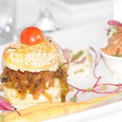 Au Bistro Gourmet Restaurant Photo