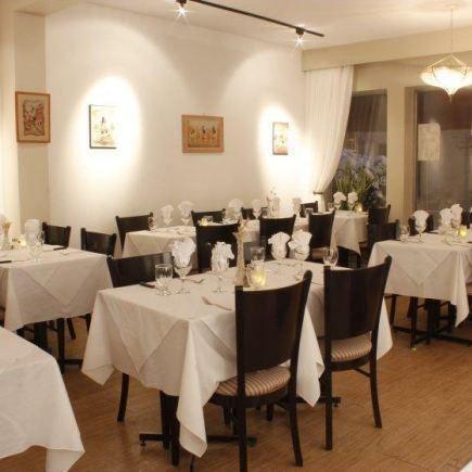 Au Coin Berbere Couscous Montreal Restaurant RestoMontreal