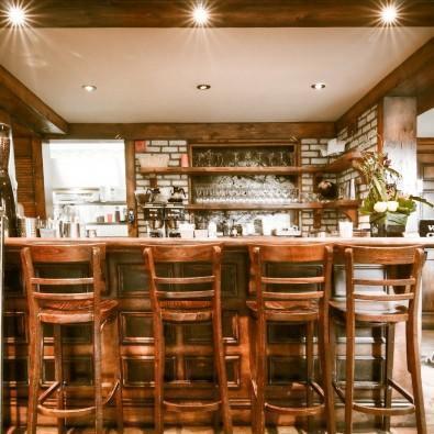 Au P'tit Cochon Santé Restaurant RestoMontreal