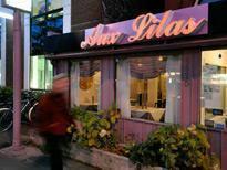 Restaurant Aux Lilas