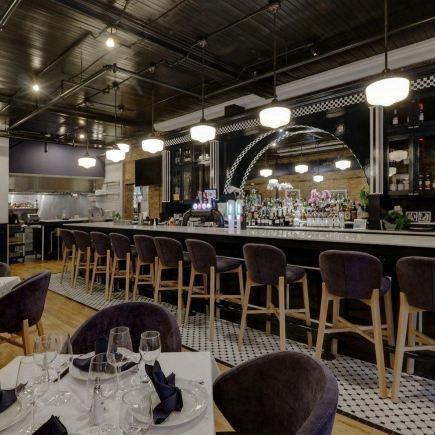 BALOS Restaurant RestoMontreal