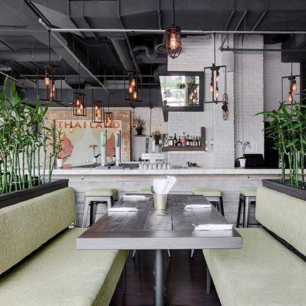 Bananier Restaurant RestoMontreal