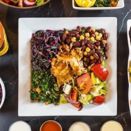 Basha Restaurant RestoMontreal