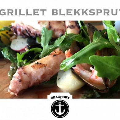 Beaufort Bistro Restaurant Photo
