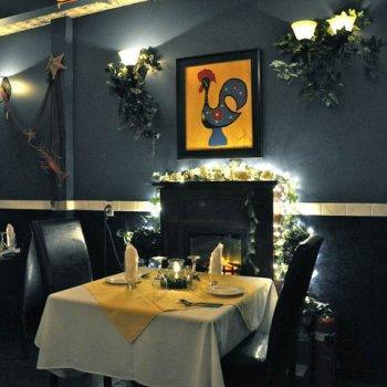 Authentique Portugais Restaurant (anciennement A Beira Mar) Restaurant Photo