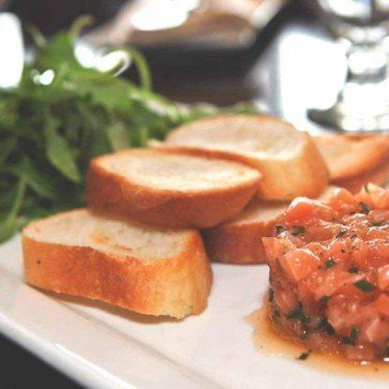 La Bella Italiana (La Belle Italienne) Restaurant RestoMontreal