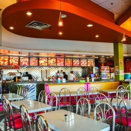 Bellepros Restaurant RestoMontreal