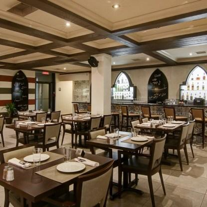 Restaurant Beroya Photo