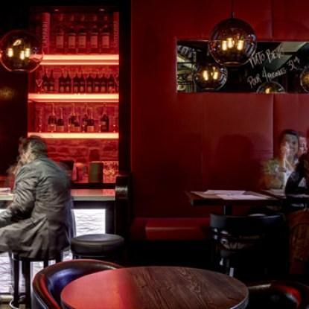 Photo 4 - BEVO Bar + Pizzeria Restaurant RestoMontreal