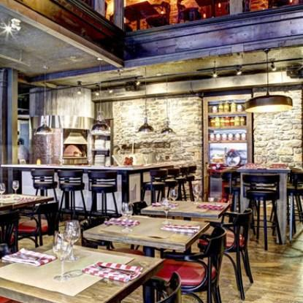 Photo 5 - BEVO Bar + Pizzeria Restaurant RestoMontreal