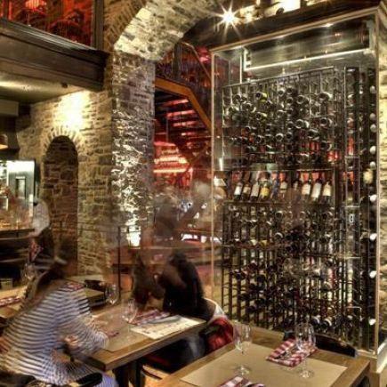 Photo 6 - BEVO Bar + Pizzeria Restaurant RestoMontreal
