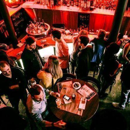 Photo 7 - BEVO Bar + Pizzeria Restaurant RestoMontreal