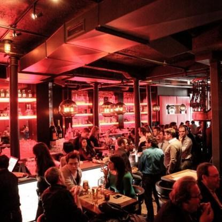 Photo 1 - BEVO Bar + Pizzeria Restaurant RestoMontreal