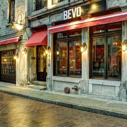 Photo 2 - BEVO Bar + Pizzeria Restaurant