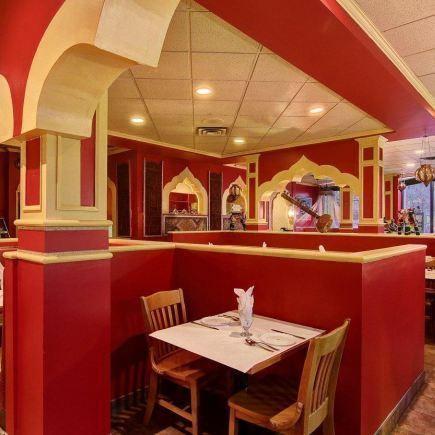 Bharati Restaurant RestoMontreal