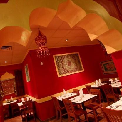 Bharati Restaurant Photo