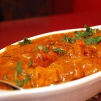 Bienvenue en Inde Restaurant Photo
