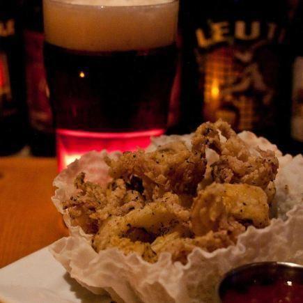 Le BAM - Bière au Menu Restaurant RestoMontreal