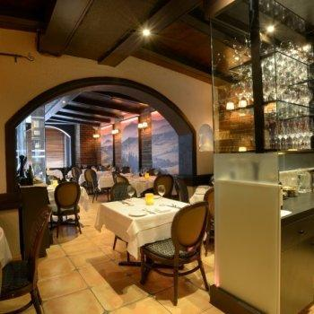 Bis Ristorante Restaurant Photo