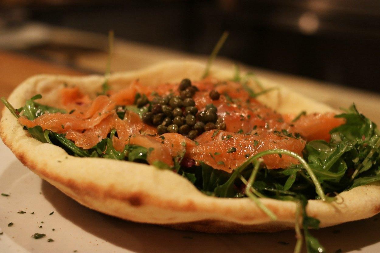 Bistro 360 - Mercier-Hochelaga-Maisonneuve, Montreal - Pizza Cuisine Restaurant