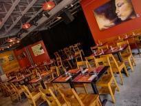 Restaurant Bistro Le Ste-Cath