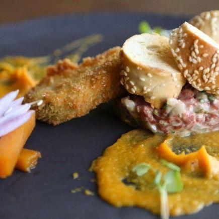 Bistro V Restaurant RestoMontreal