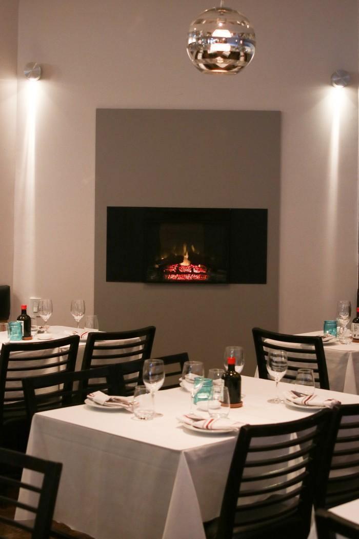 BOCA Iberica - Restaurant Cuisine Tapas Le Plateau-Mont-Royal, Montréal