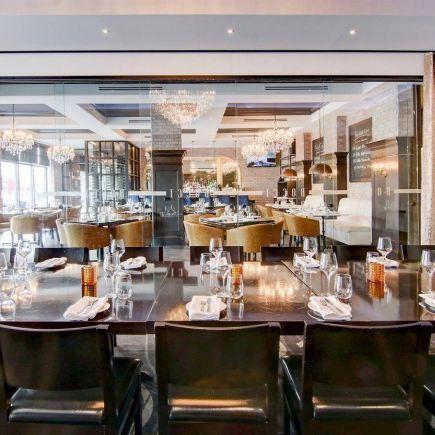 Bocci Restaurant Restaurant RestoMontreal