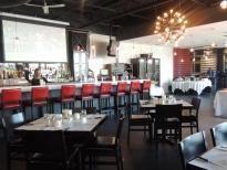 Restaurant Bocci Restaurant Bar Lounge