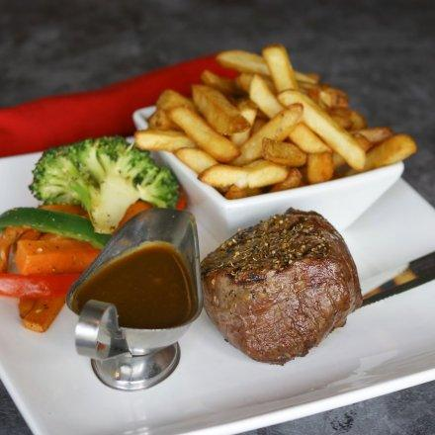 Boeuf Cochon Restaurant RestoMontreal