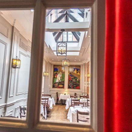 Bonaparte Restaurant RestoMontreal