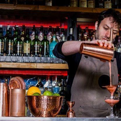 Bootlegger L'Authentique Restaurant RestoMontreal