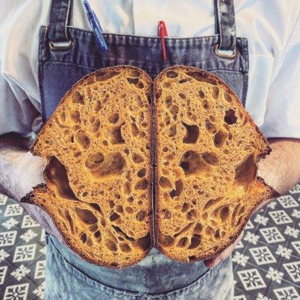 Boulangerie Merci la vie Restaurant RestoMontreal