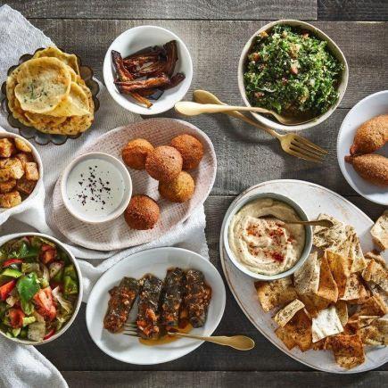 Boustan Restaurant RestoMontreal